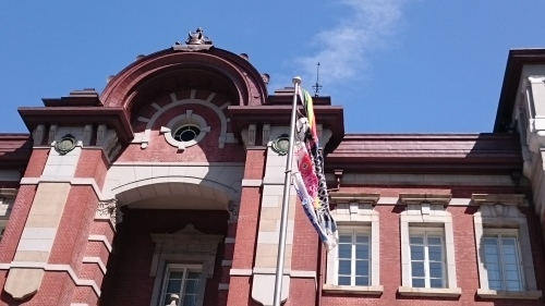 皇居東御苑に藤棚を見にいってきた!_c0100865_10304946.jpg