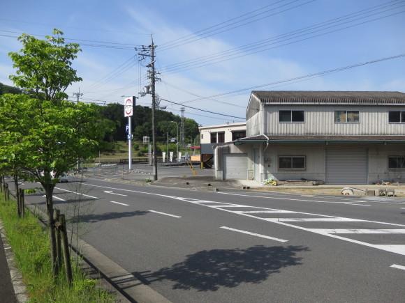 奈良発 玄人バス旅 ~珍しい名前のバス停を訪ねる旅~_c0001670_19254120.jpg
