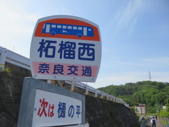 奈良発 玄人バス旅 ~珍しい名前のバス停を訪ねる旅~_c0001670_19264606.jpg