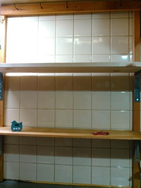 台所の整理のはず_c0162773_13365123.jpg