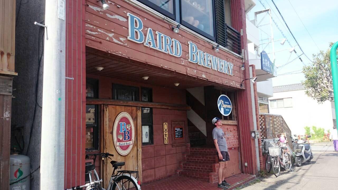 2015.5.2-3 クラフトビールのブリュワリーを巡るTrip+Trail day2 (静岡to東京)_b0219778_21094363.jpg