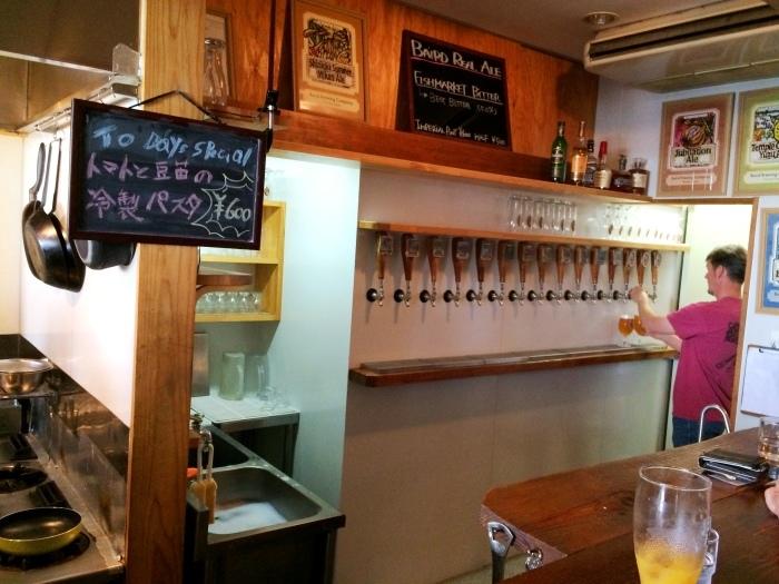 2015.5.2-3 クラフトビールのブリュワリーを巡るTrip+Trail day2 (静岡to東京)_b0219778_21235556.jpg