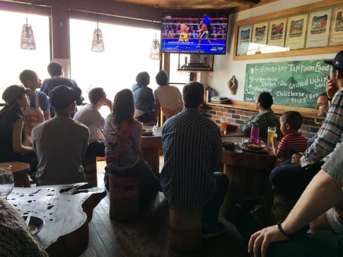 2015.5.2-3 クラフトビールのブリュワリーを巡るTrip+Trail day2 (静岡to東京)_b0219778_21253916.jpg