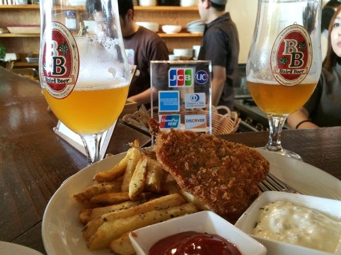 2015.5.2-3 クラフトビールのブリュワリーを巡るTrip+Trail day2 (静岡to東京)_b0219778_21272232.jpg