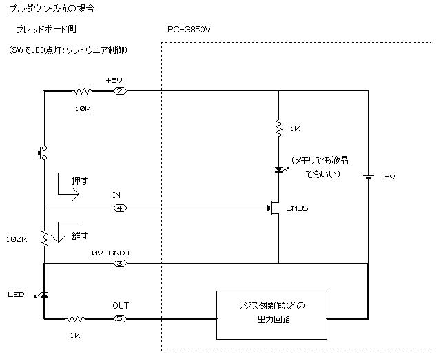 ポケコン PC-G850Vで電子回路工作(5/6)_a0034780_224542.png