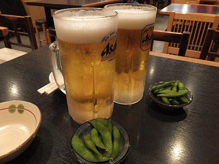 酒飲み旅~~~! 4日目(1軒目)_e0146484_16592688.jpg