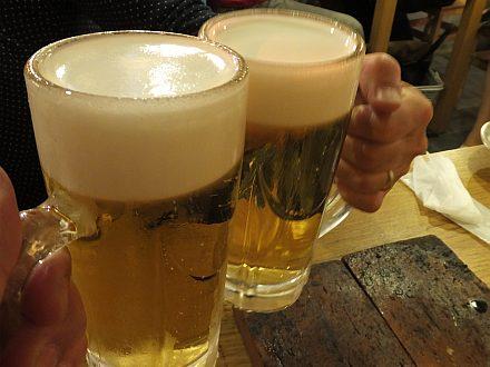 酒飲み旅~~~! 4日目(2軒目)_e0146484_17102295.jpg