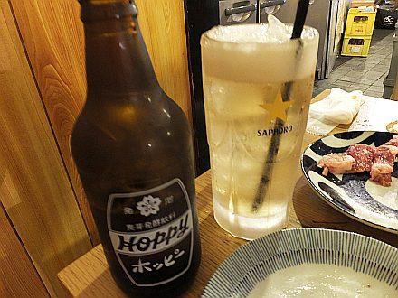 酒飲み旅~~~! 4日目(2軒目)_e0146484_17165281.jpg