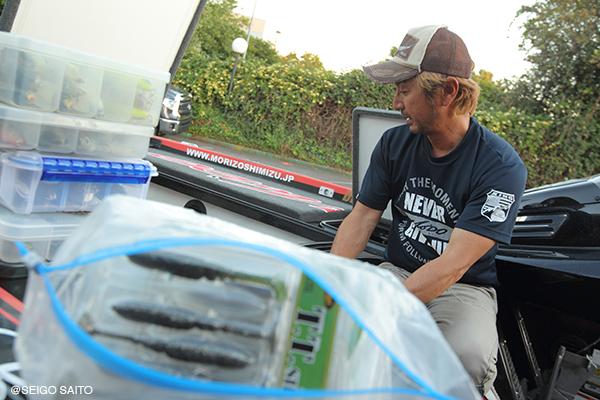 Bassmaster Elite Series #3 Sacramento River, CA_a0097491_1347584.jpg