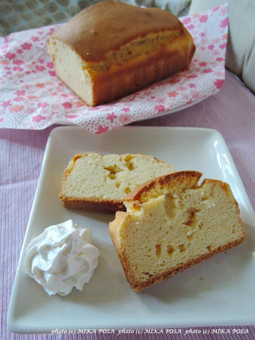 米粉のケーキとキャロットケーキ_b0164803_14225428.jpg