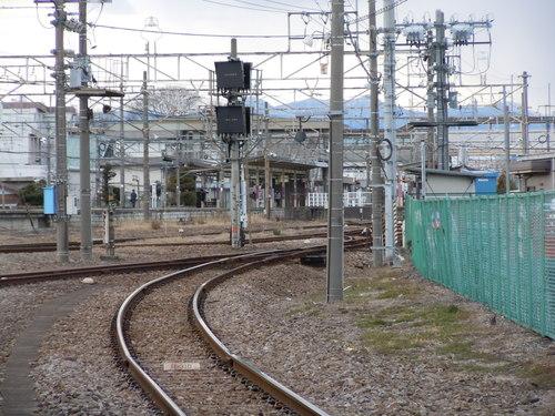 岩鼻軽便鉄道跡(1) : 日記のペー...