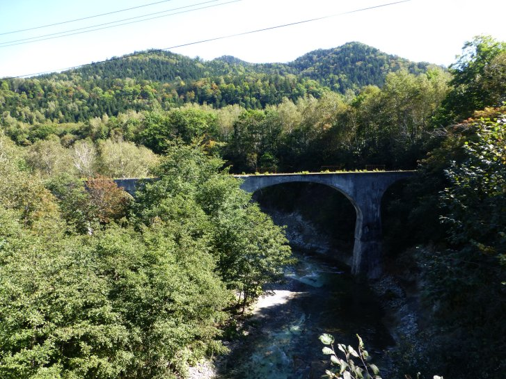 北海道編(55):旧士幌線アーチ橋ツァー(13.9)_c0051620_6242965.jpg
