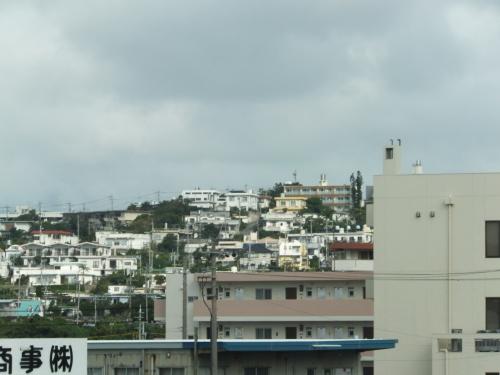 沖縄米軍基地の旅一日目_e0041047_05341076.jpg