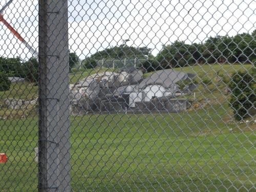 沖縄米軍基地の旅一日目_e0041047_05350740.jpg