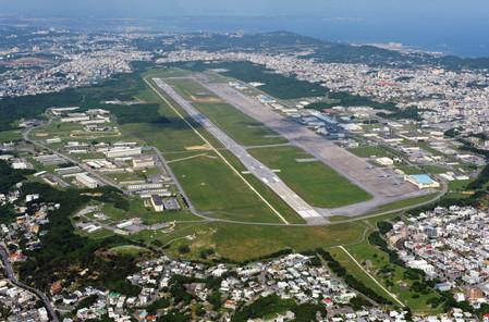 沖縄米軍基地の旅一日目_e0041047_05413477.jpg