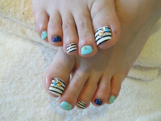 Bouder Foot Nail_a0239065_20222353.jpg