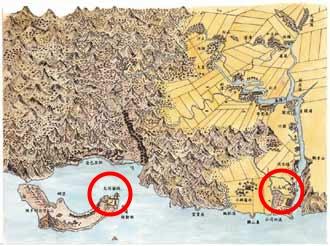 1626西班牙帝國在臺灣-「北台三省」17年_e0040579_21363427.jpg