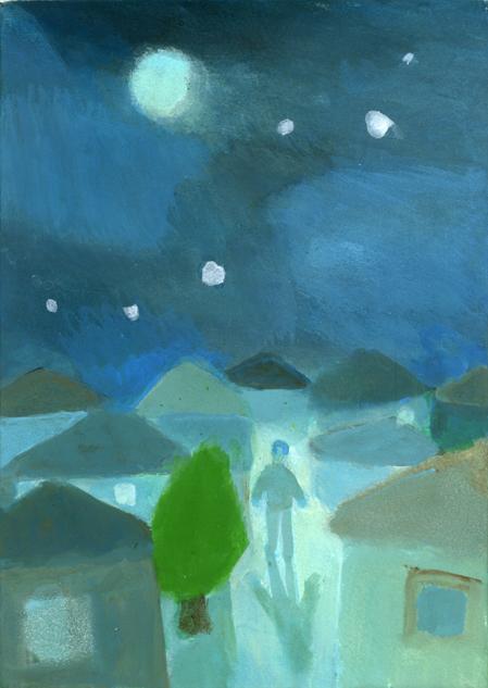 illustration break-あたたかな風がわたる夜_b0194880_2273334.jpg