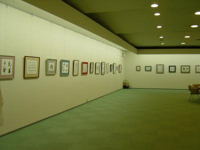 「小さな展覧会」を終えて_d0285885_14064239.jpg