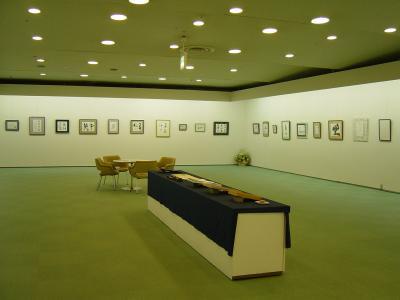 「小さな展覧会」を終えて_d0285885_14064327.jpg