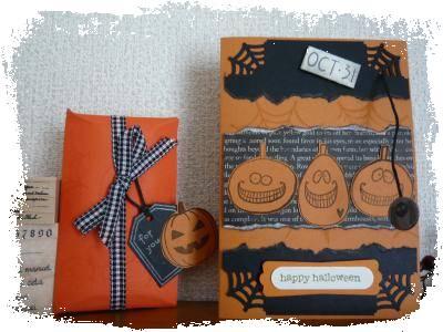 Happy Halloween♪_d0285885_14094126.jpg