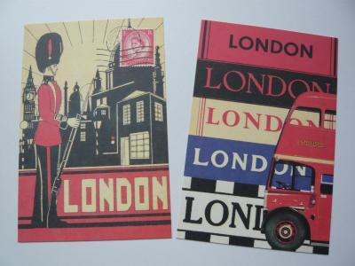 カヴァリーニのポストカードを買いました_d0285885_14111313.jpg
