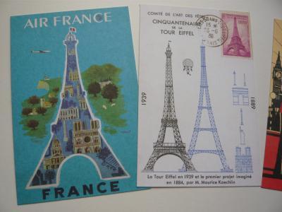 カヴァリーニのポストカードを買いました_d0285885_14111360.jpg