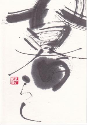 第16回書文通10月「漢字かな交じり」_d0285885_14122071.jpg