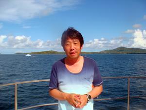 海もボートも快適にダイビング!_f0144385_8362987.jpg