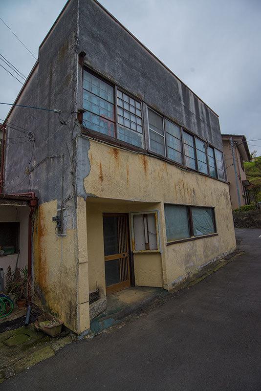 色町残像 静岡県 伊豆長岡温泉-3_f0215695_22362406.jpg