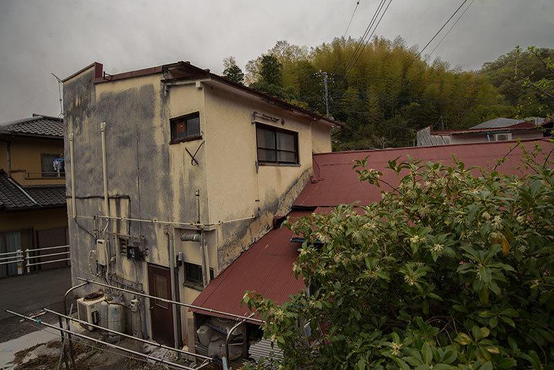 色町残像 静岡県 伊豆長岡温泉-3_f0215695_22373445.jpg