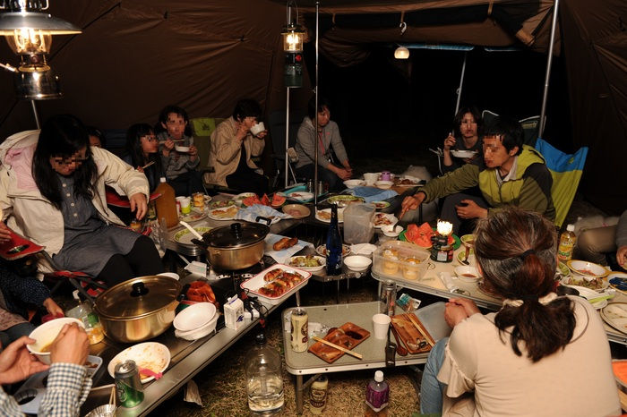 G.W サモキャンプ part2_a0049296_20374624.jpg