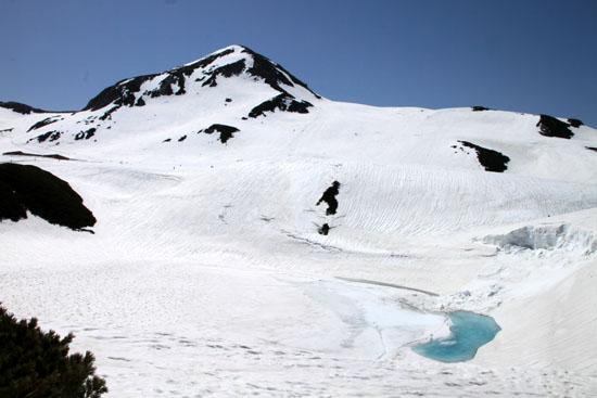 立山アルペンルート3 雪の大谷_e0048413_2130990.jpg