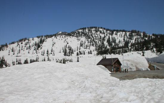 立山アルペンルート3 雪の大谷_e0048413_2131536.jpg