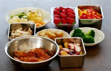 おかずの素17  連休の3度の飯用おかずの素はひき肉料理2種_b0048834_837033.jpg