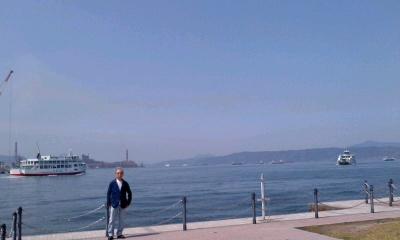 パンダの散歩@呉_b0096957_10551779.jpg