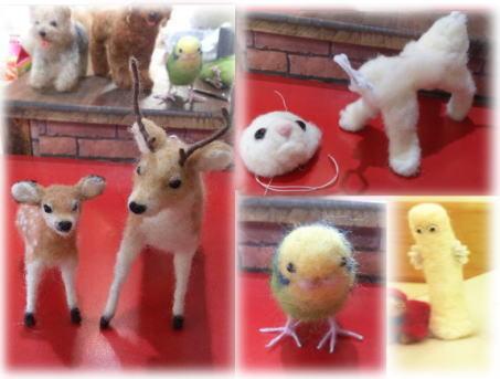 ほのぼの羊毛*AN教室_d0142770_12152443.jpg