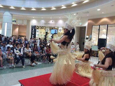 AEON新発田様で踊らせていただきました✨_d0256587_15295760.jpg