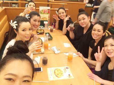 AEON新発田様で踊らせていただきました✨_d0256587_1530022.jpg