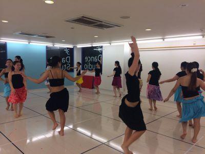 AEON新発田様で踊らせていただきました✨_d0256587_1530454.jpg