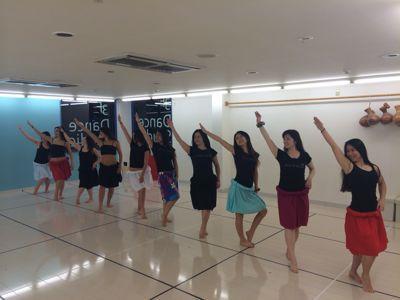 AEON新発田様で踊らせていただきました✨_d0256587_1530785.jpg