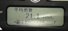 ハスラーの平均燃費が21キロを超えた_d0164691_211258.png