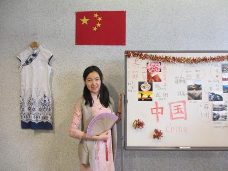 第9回中国人の日本語作文コンクール最優秀賞受賞者李敏さんの研修報告を特別掲載_d0027795_8165162.jpg