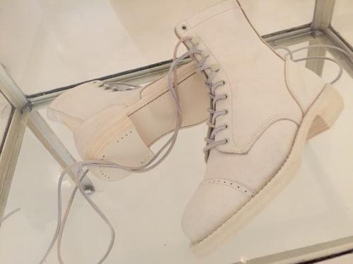 「entoan」靴展_e0288544_1011444.jpg