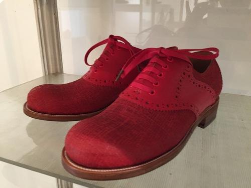 「entoan」靴展_e0288544_10115323.jpg