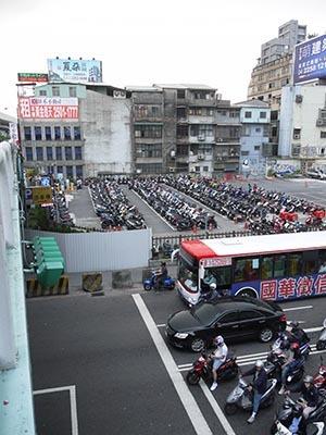 台湾旅行1_f0152544_9532924.jpg
