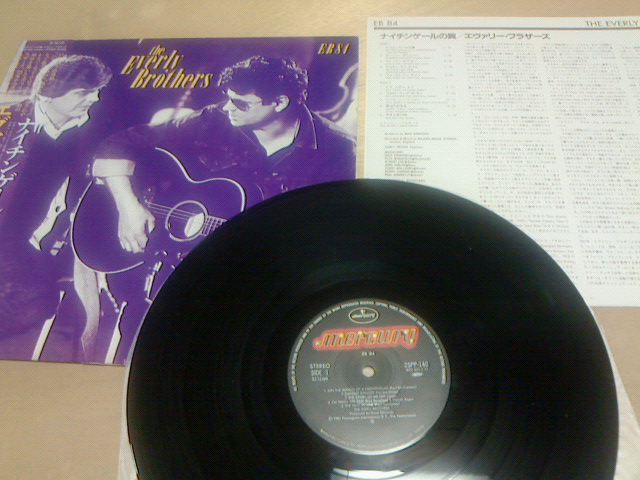 EB 84 / The Everly Brothers_c0104445_22241013.jpg