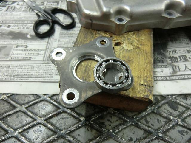 XR250 エンジン組み立てです~_e0114857_19134576.jpg