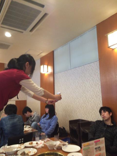 運河亭&ファイターズ観戦イベントin札幌_e0206865_0545139.jpg