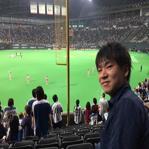 運河亭&ファイターズ観戦イベントin札幌_e0206865_1223993.jpg